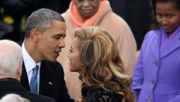 ¿Existió o no romance entre Beyoncé y Obama?