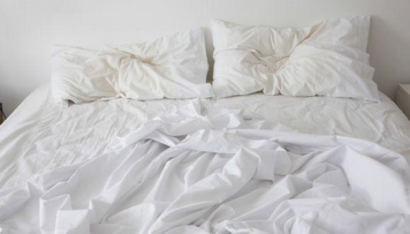 Tender la cama es perjudicial para la salud