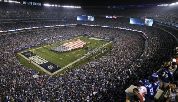 Disfruta de los comerciales del Super Bowl
