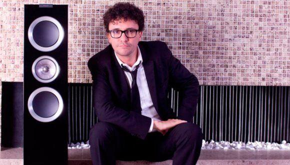 """""""Corre Tiempo"""", la nueva canción de Andrés Cepeda"""