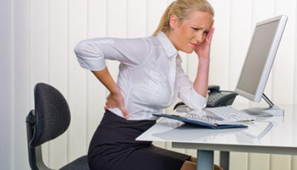 ¿Permaneces más de 8 horas sentado sin hacer pausas activas?
