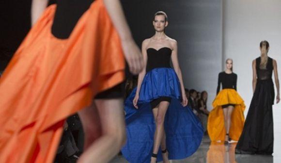Arrancó la semana de la moda en New York