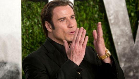 John Travolta confeso que perdió las ganas de vivir