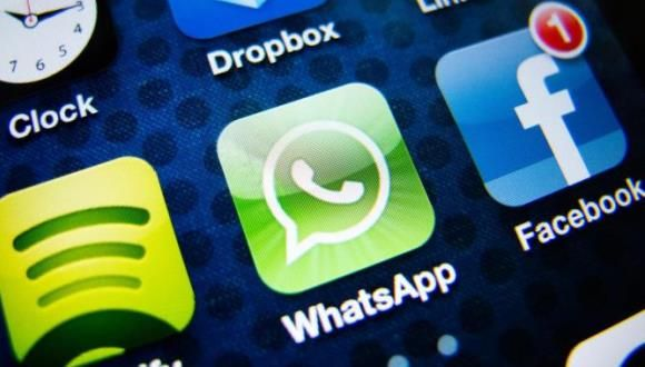 Facebook adquiere la plataforma de WhatsApp