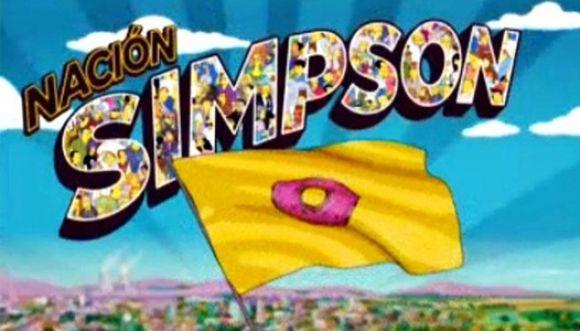 ¡En sus 25 años de aniversario Los Simpson tendrán su propia nación!
