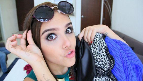Yuya explica como vestirnos en febrero