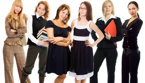Mujeres poderosas en el mundo de los negocios