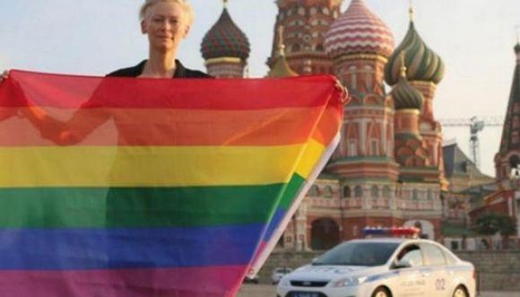 Canadá lanza campaña contra ley anti gay en Rusia