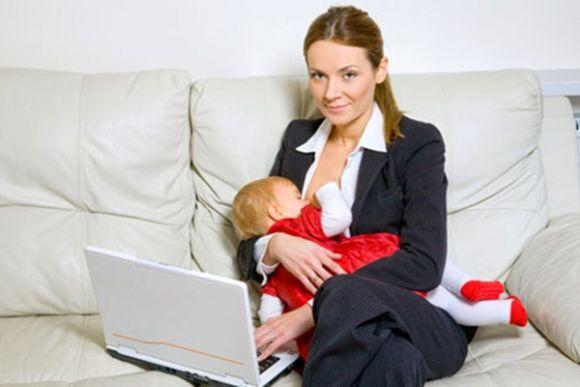 Combina tu trabajo con tu hogar. ¡Atiende estos consejos!