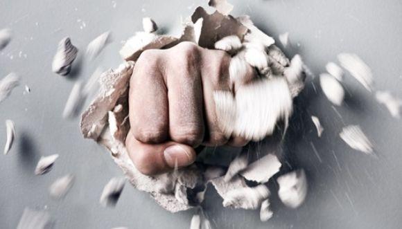 Tema del día: Violencia