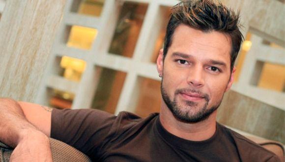 Ricky Martin lanza app para verlo en concierto