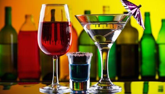Bebidas alcohólicas que hacen engordar