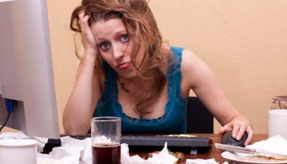 Tema del día: ¿Cómo manejar el estrés?