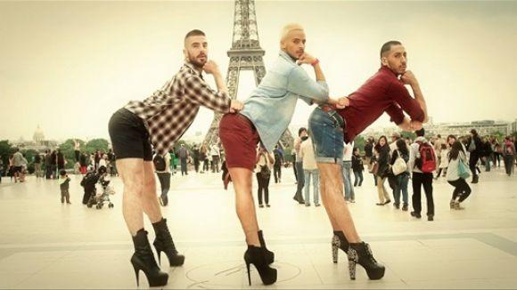 Yanis Marshall innova en el mundo de las coreografías