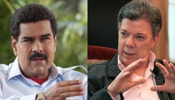 Nuevo choque entre Venezuela y Colombia