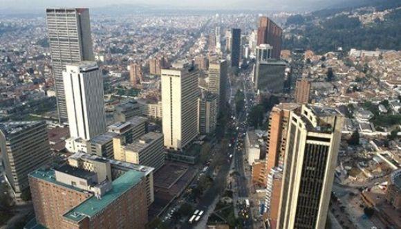 Bogotá, número 135 en calidad de vida
