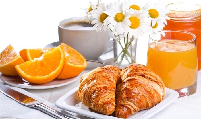 desayunooo