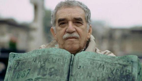 """Celebramos los 87 años de """"Gabo"""""""