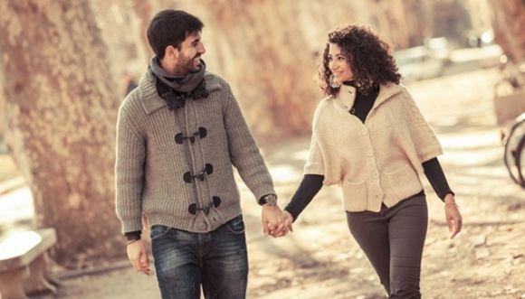 10 secretos de parejas felices