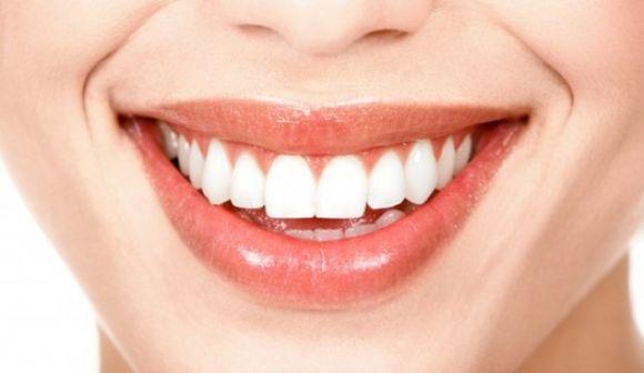 Alimentos saludables para tus dientes