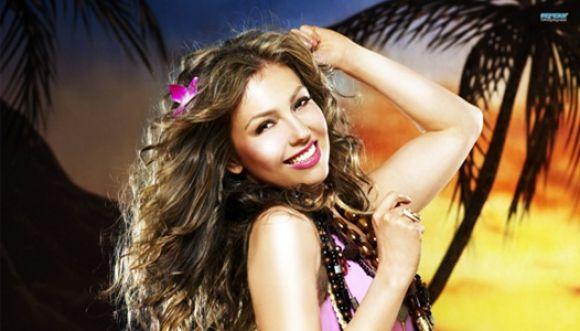 Viva Kids nuevo álbum de Thalía