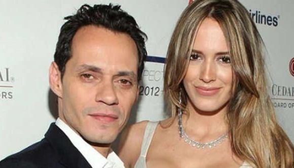 Marc Anthony y Shannon de Lima juntos de nuevo
