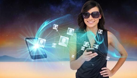 Top 10 de aplicaciones para smartphones de mujeres