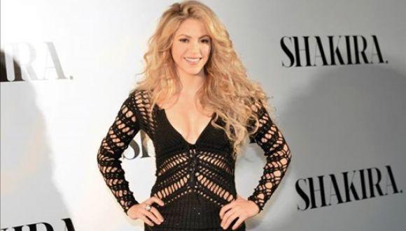 """Lanzamiento mundial del nuevo álbum """"Shakira"""""""