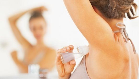 Prepara tu desodorante natural
