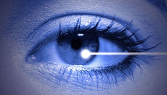 ¿Es posible cambiarse el color de ojos?