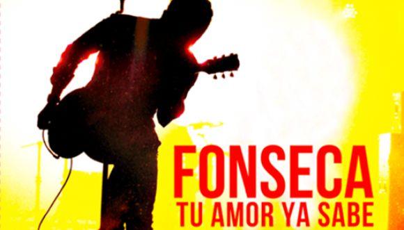 Fonseca lanza nuevo sencillo