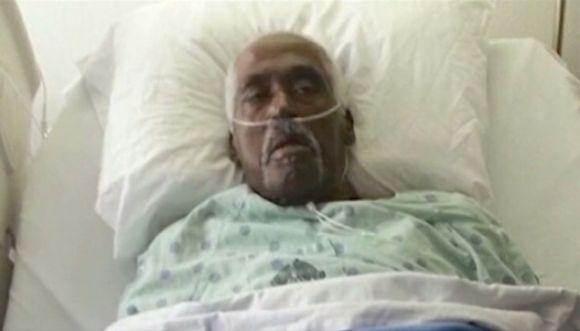 """Hombre que """"regresó a la vida"""" murió luego de dos semanas"""