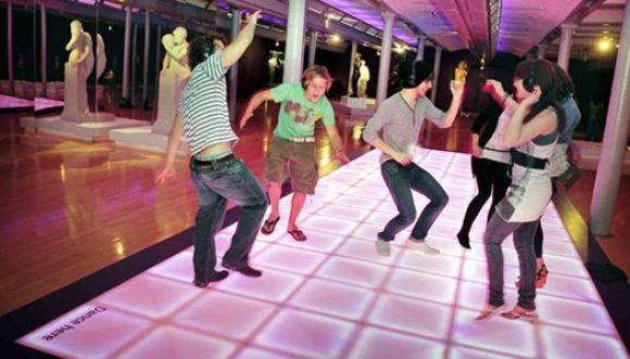 ¿Irías a una discoteca silenciosa?