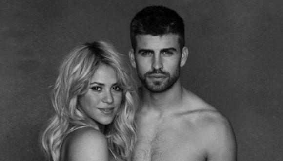 """Shakira:""""Quiero tener 8 o 9 hijos con Piqué"""""""