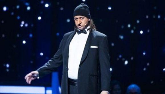 No es broma: Los comediantes tienen cierto grado de locura