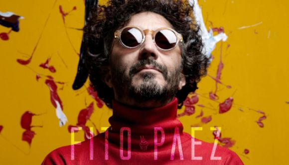 Fito Páez celebra sus 51 años con nuevo vídeo