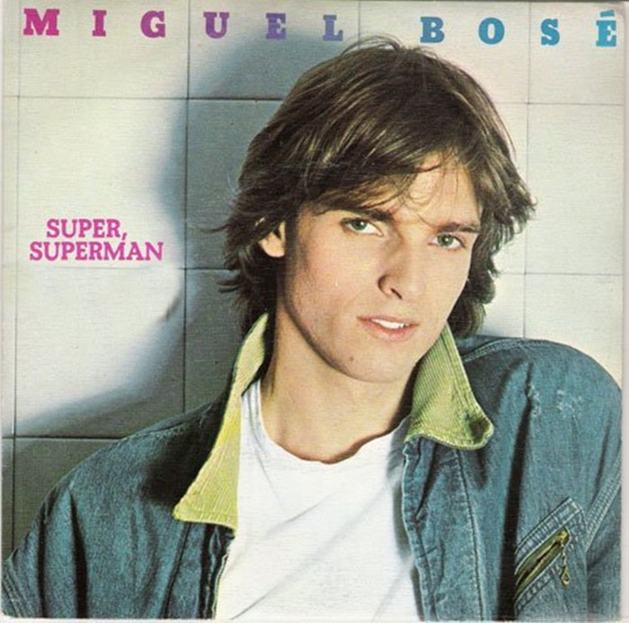 superman miguelbose