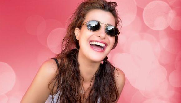 Practica la meditación con tu risa