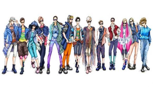 Introducción a la moda
