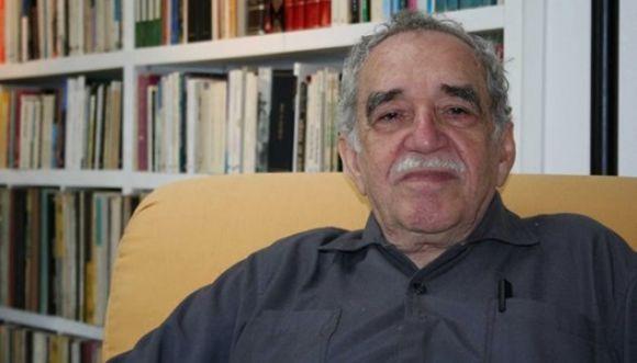 Hospitalizado Gabriel García Márquez