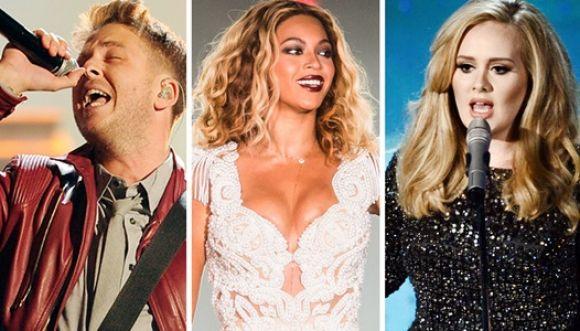 Éxito de Adele y Beyoncé: 7 reglas del pop
