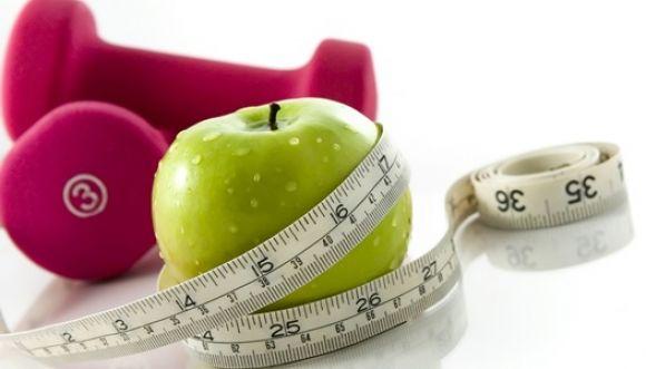 Nivela y baja de peso con la dieta perfecta