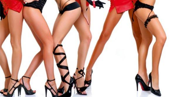 """Seduce y tonifica tu cuerpo mientras bailas con """"femme dance"""""""