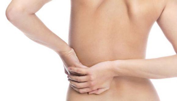 ¿Sufres de dolores de espalda?
