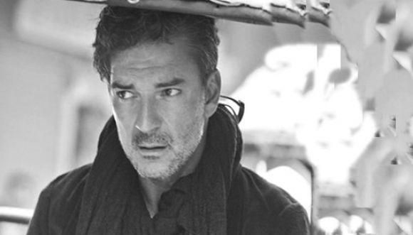 """Detrás de cámaras Ricardo Arjona en filmación de """"Apnea"""""""