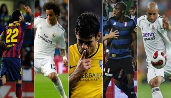 Aquellos que arriesgan todo por el fútbol