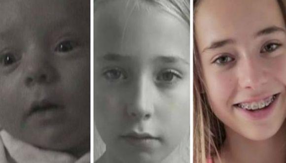 ¿Sabes cómo transcurrió tu infancia hasta tu pubertad?