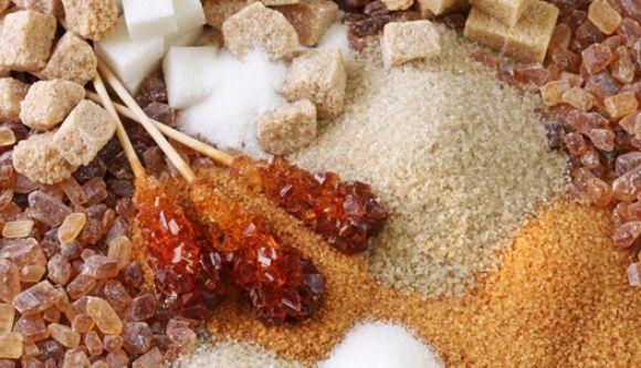 Tips para sustituir el azúcar de los alimentos