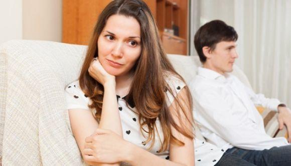 Señales de una relación tóxica
