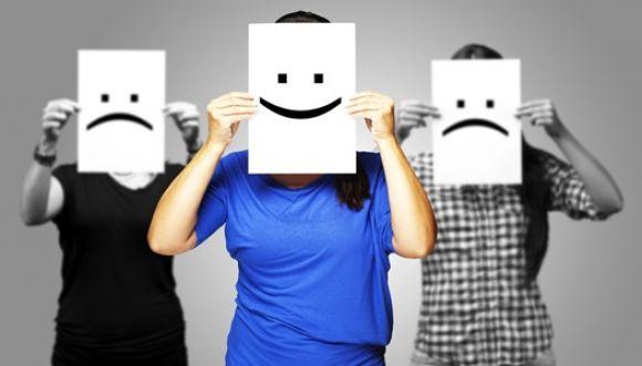 Tema del día: ¿Qué necesitas para ser feliz?